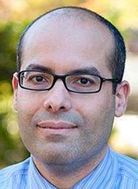 Marwan Fakih, MD