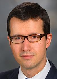 Ferdinandos Skoulidis, MD, PhD