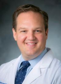 Jeremy M. Force, DO, medical oncologist and assistant professor of medicine at Duke University School of Medicine