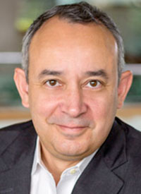 Fouad Namouni, MD, head, Oncology Development, Bristol-Myers Squibb