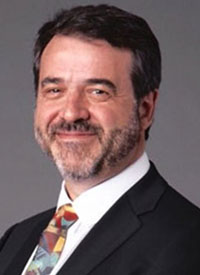 Francisco J. Esteva, MD, PhD, director, Breast Medical Oncology Program, and research professor, Department of Pathology, NYU Langone Health Perlmutter Cancer Center
