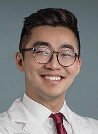 Chen Fu, MD, an assistant professor of medicine at NYU School of Medicine