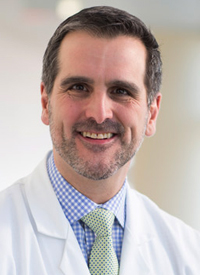 Gregory M. M. Videtic, MD, CM, FRCPC