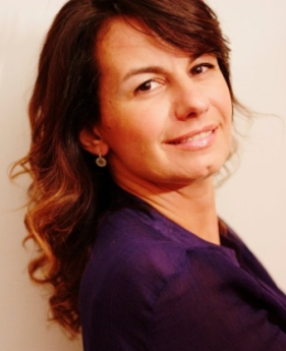 Marina Chiara Garassino, MD