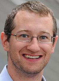 Garrett Frampton, PhD
