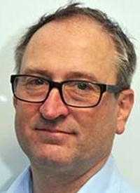 Gary Middleton, MBBS, MD, researcher, University of Birmingham