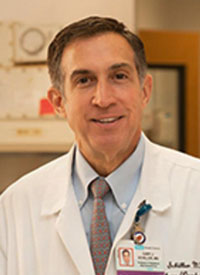 Gary J. Schiller, MD, irector of hematologic malignancies in the Stem Cell Transplant Unit in the David Geffen School of Medicine at University of California, Los Angeles
