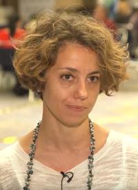 Francesca Gay, MD, PhD