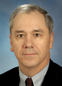 David Gershenson, MD, of the University of Texas MD Anderson Cancer Cente