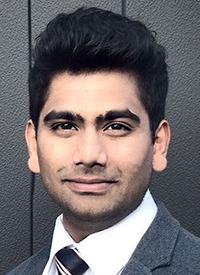 Ghanshyam Yadav, MD