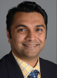 Nilanjan Ghosh, MD, PhD