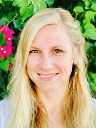Gillian Gresham, PhD
