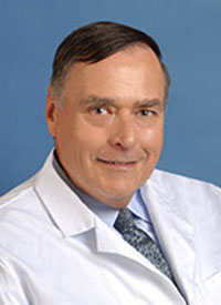 John A. Glaspy, MD