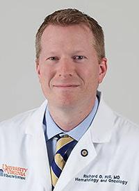 Richard D. Hall, MD
