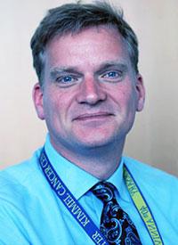 Hans Hammers, MD, PhD