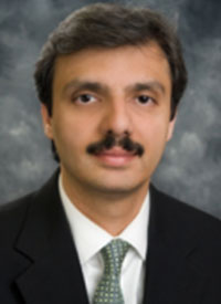 Mehmood Hashmi, MD