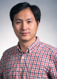 Jiankui He, PhD