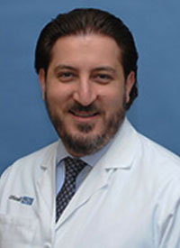 Herbert A. Eradat, MD, associate professor, University of California, Los Angeles Medical Center