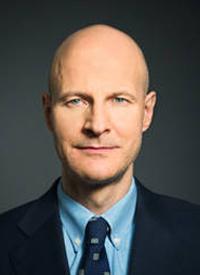 Dirk Huebner, MD