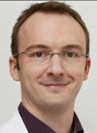 Antoine Hollebecque, MD