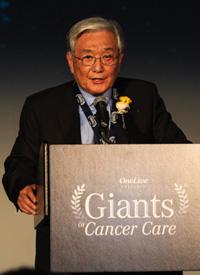 Waun Ki Hong, MD