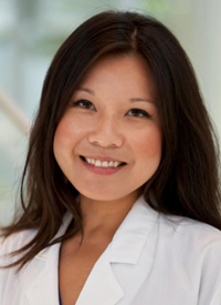 Hui-Zi Chen, MD, PhD, an assistant professor in the Department of Internal Medicine, Division of Medical Oncology, The Ohio State University Comprehensive Cancer Center-James