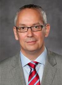 Iain Morgan, PhD