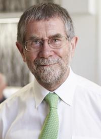 Ian Judson, MD