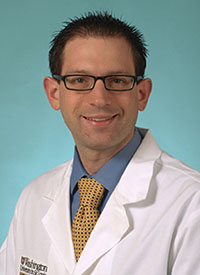 Ian S. Hagemann, MD, PhD, an assistant professor of pathology and immunology, as well as obstetrics and gynecology, and associate director of Selective (Surgical) Pathology Fellowship at Washington University School of Medicine in St. Louis