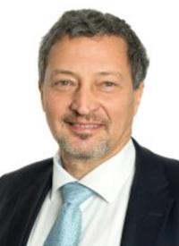 Igor Aurer, MD, PhD, professor of Medicine and Head of Hematology Division, University Hospital Centre Zagreb, Croatia