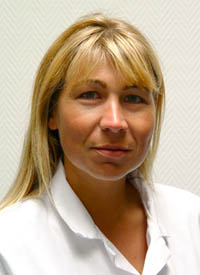 Dr Isabelle Ray-Coquard