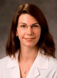 Ivy P. Altomare, MD, associate professor of medicine, Department of Medicine, Duke University School of Medicine, and medical oncologist, Duke Cancer Network
