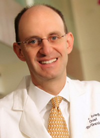 Jonathan W. Friedberg, MD, MMSc