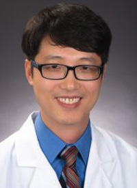 He James Zhu, MD, PhD