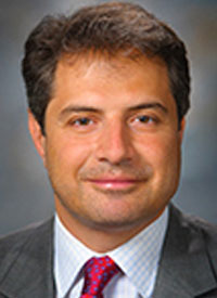 Elias Jabbour, MD