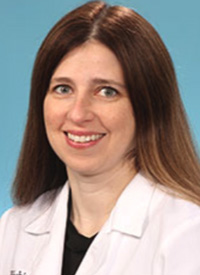 Meagan A. Jacoby, MD, PhD