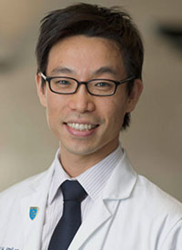 Jae H. Park, MD, hematologic oncologist and attending physician at the Leukemia Service and Cellular Therapeutics Center of Memorial Sloan Kettering Cancer Center