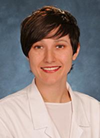 Rebecca Jaffe, MD
