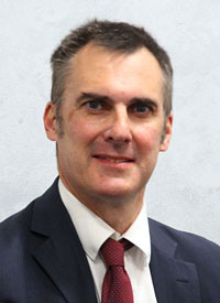 Janusz Jankowski, MD, MBBS