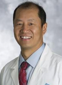 Jason Niu, MD, PhD, a thoracic oncologist and director of the Lung Cancer Program at the Banner MD Anderson Cancer Center