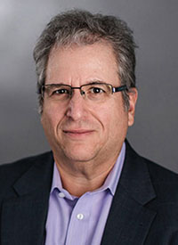 Jay Feingold, MD, PhD, senior vice president and chief medical officer at ADC Therapeutics
