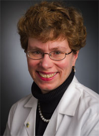 Jennifer Brown, MD, PhD