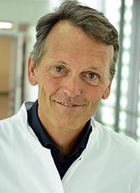 Jens Ricke, MD