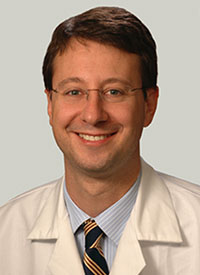Jeremy Segal, MD, PhD, director of Genomic and Molecular Pathology Unit and associate professor of pathology, Department of Pathology, University of Chicago