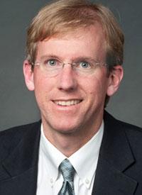 John Burke, MD