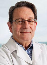 Dr John P. DiPersio