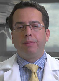 John Mascarenhas, MD, Tisch Cancer Institute, Division of Hematology/Medical Oncology, Icahn School of Medicine at Mount Sinai