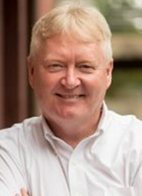 John Houston, PhD