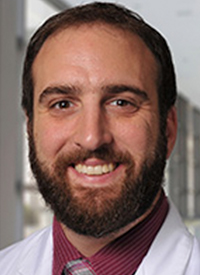 Jonathan Brammer, MD, Assistant Professor and Hematologist at The OSUCCC