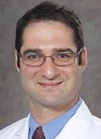 Jonathan Riess, MD, MS, an associate professor at the University of California (UC) Davis Comprehensive Cancer Center